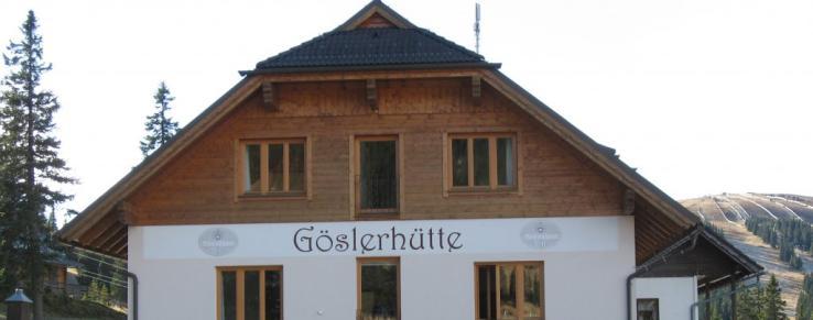 Gösler-Hütte